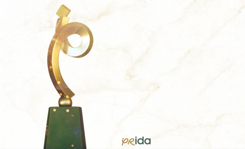 PRİDA İletişim Ödülleri'nde Finalistler Açıklandı