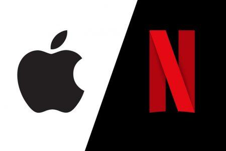 """J.P. Morgan: """"Apple, Netflix'i Satın Almalı"""""""