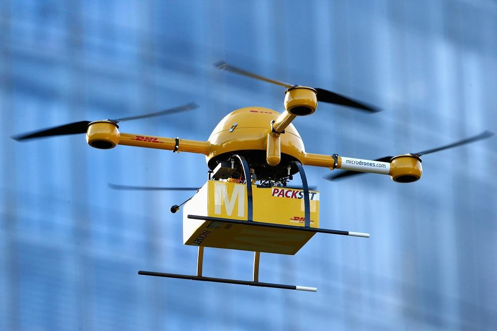 Drone ile Teslimat, Lojistik Sektörünü Nasıl Değiştirecek?