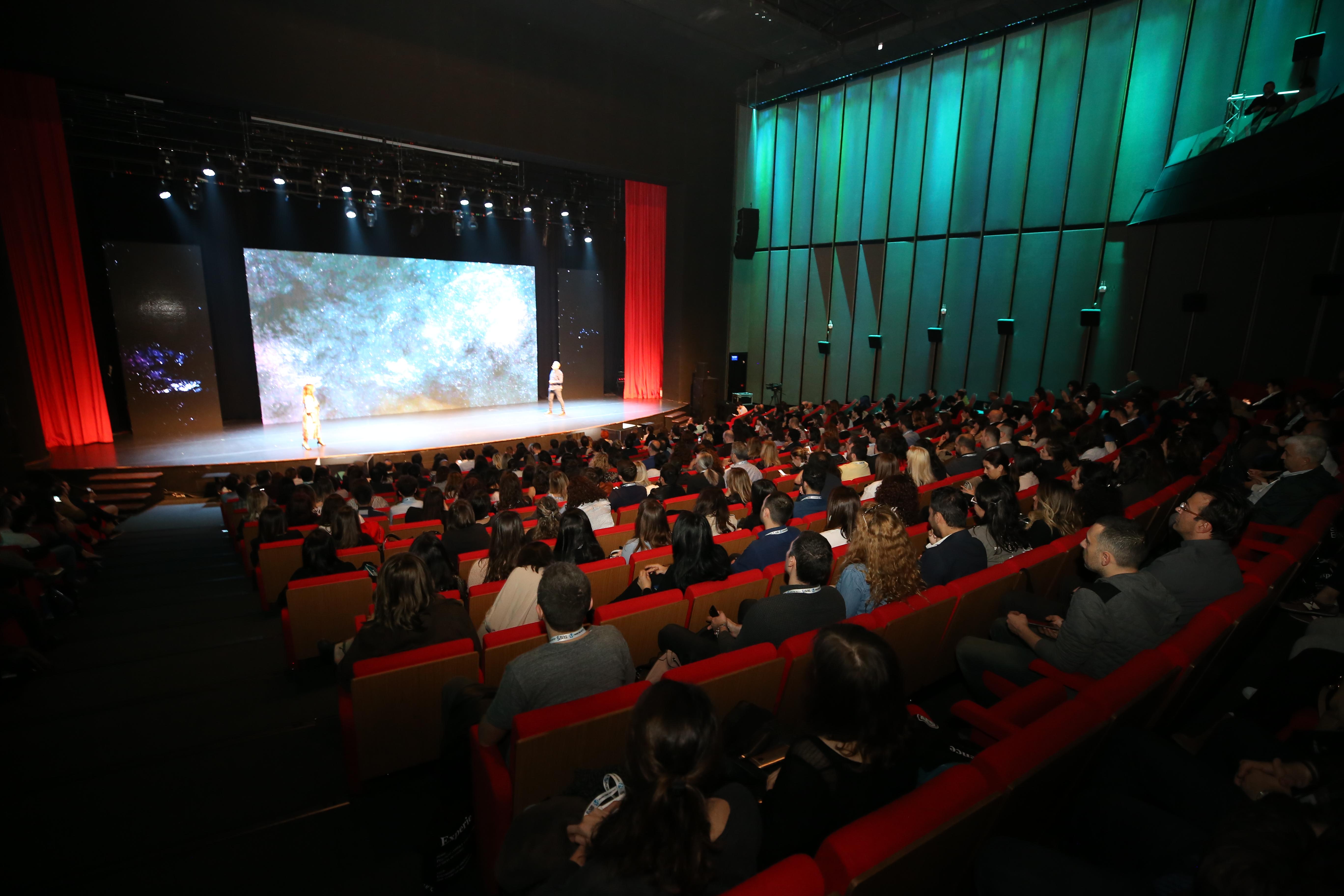 Bugün Marketing Meetup'ın Değerli Yeni Konuşmacısı Açıklanıyor!