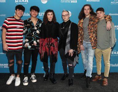Fenomenin Hayatını Anlatan Jawline, Sundance'de Ödül Kazandı
