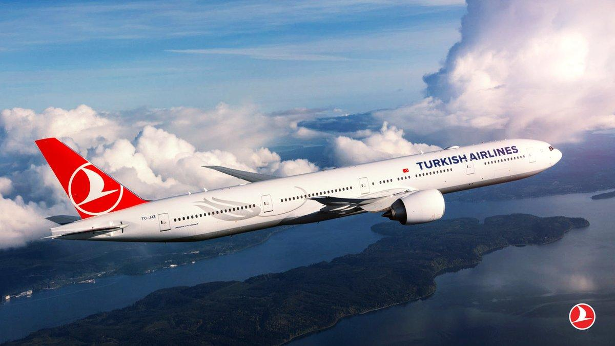 Dünyanın En Büyük 20 Hava Yolu Şirketi