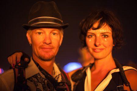 'Burning Man' İletişim Direktörü Megan Miller Marketing Meetup'ta!