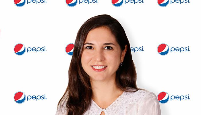 PepsiCo Türkiye'ye Yeni İçecek Kategorisi Pazarlama Direktörü