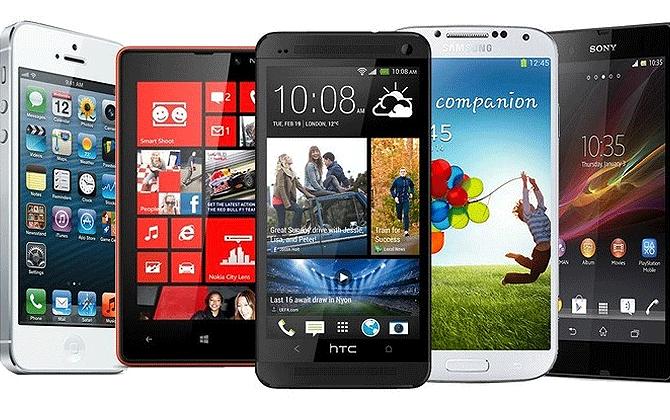 Cep Telefonlarından Alınan ÖTV %25'ten %50'ye Çıkarılabilir
