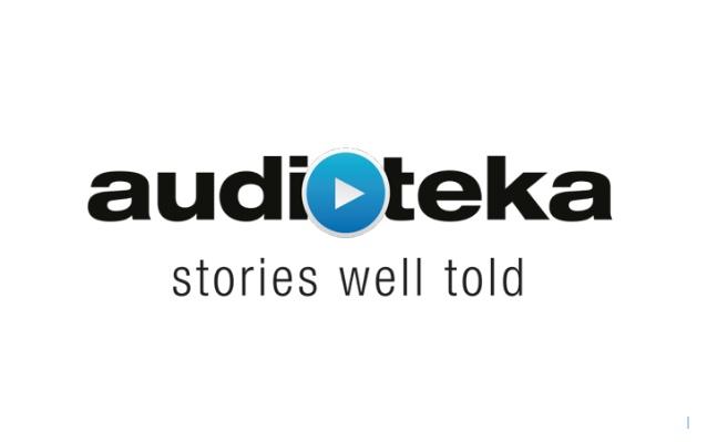 Sesli Kitap Platformu Audioteka Artık Türkiye'de