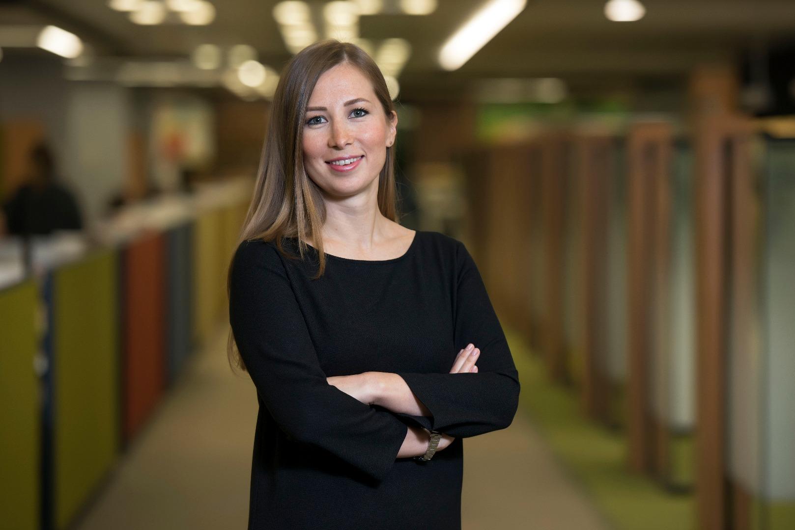 PepsiCo Türkiye'nin Yeni Satış Strateji Direktörü Belli Oldu