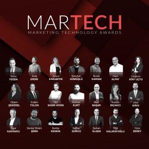 MarTech Awards 2019 Jüri Üyeleri ile Tanışın