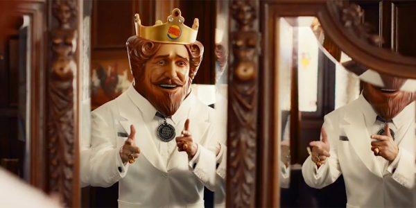 Burger King, Tavuklu Sandviçi K.F.G'nin Reklamı ile K.F.C'yi Trolledi