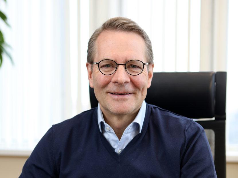 Nestle Türkiye'nin Yeni CEO'su Belli Oldu