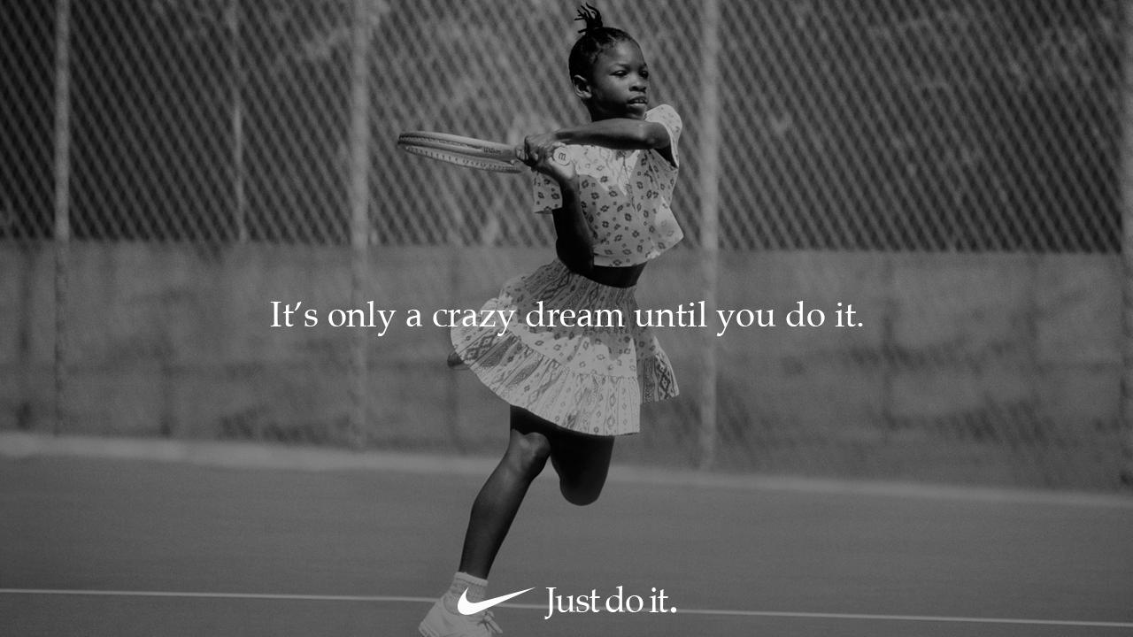 """Nike, Yeni Reklamı """"Dream Crazier"""" ile İlham Veren Kadın Sporculara Odaklanıyor"""