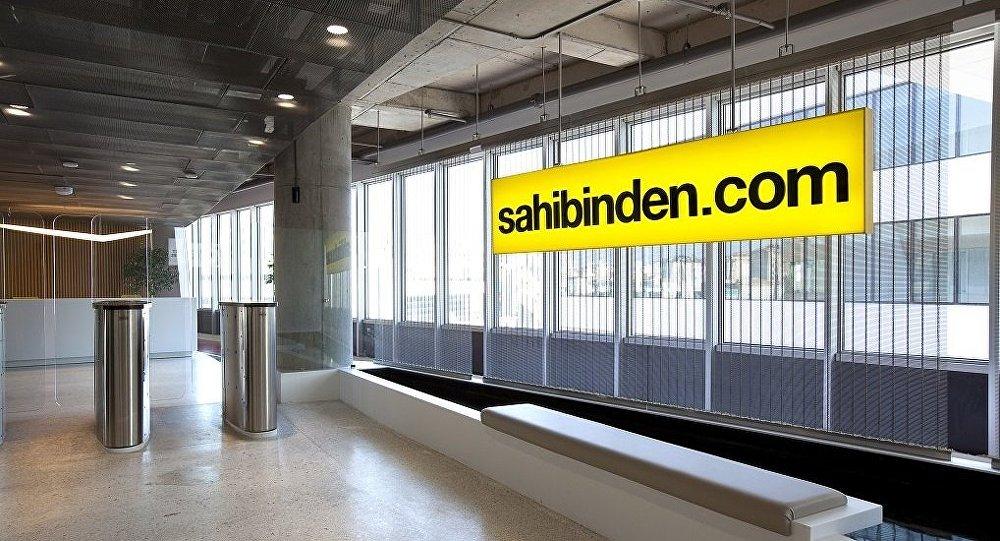 Sahibinden.com Satılma İddialarını Reddetti