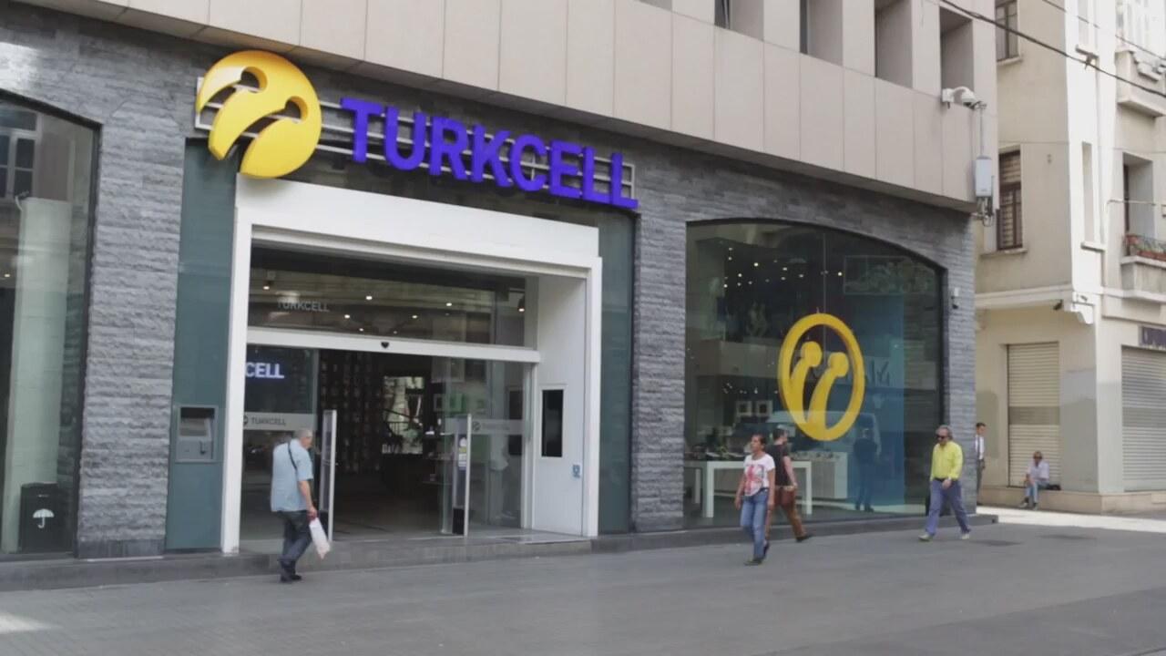 Turkcell'den 25'inci Yıla Özel Deneyim Mağazası