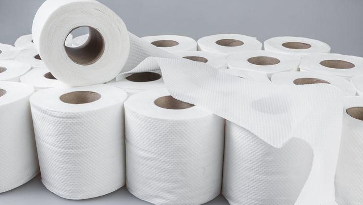 İnternette Tuvalet Kağıdı Aramaları 4'e Katlandı