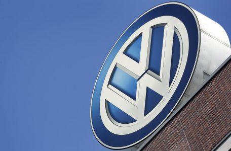 Almanya'da 401 Bin Kişi Volkswagen'i Mahkemeye Verdi