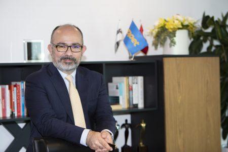 OPET Pazarlama Genel Müdür Yardımcılığı Görevine Murat Zengin Atandı