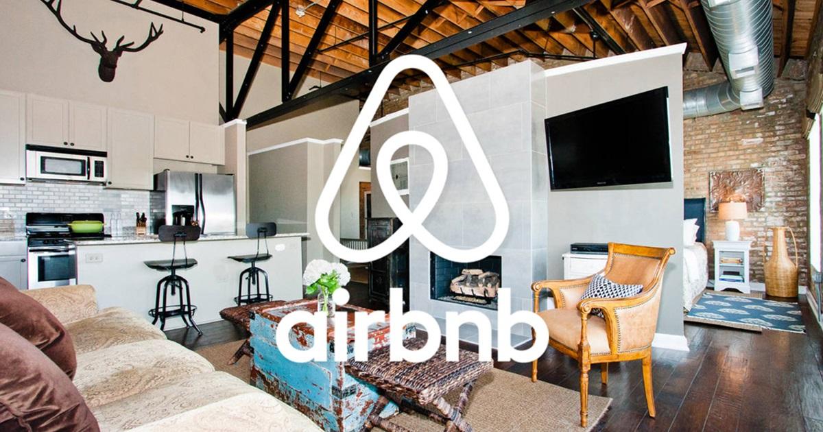 Airbnb, Çalışanlarının %25'ini İşten Çıkarıyor