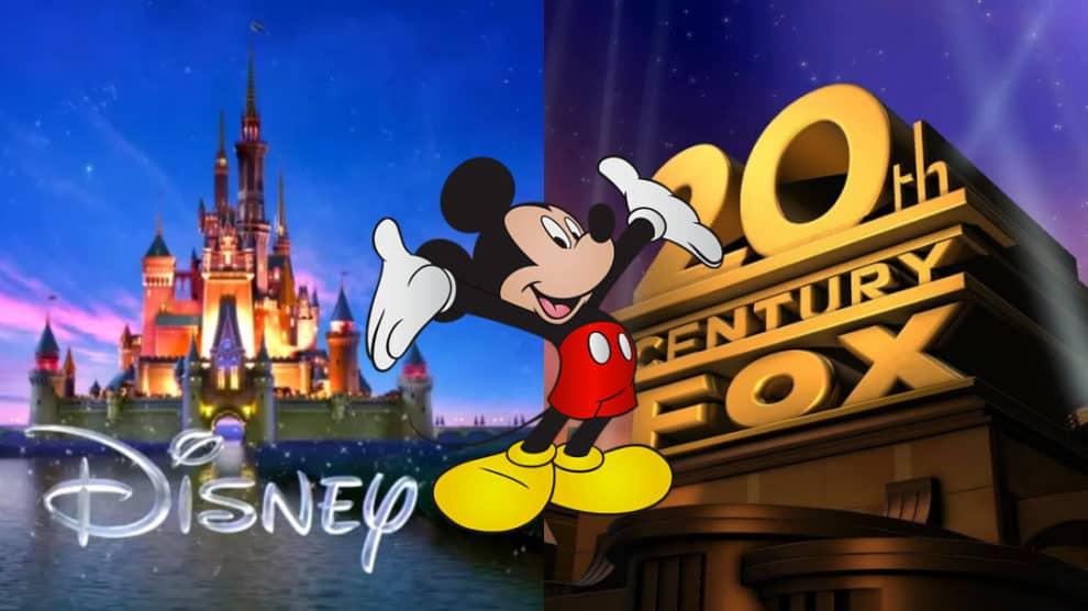 Disney, Fox'u Resmen Satın Aldı