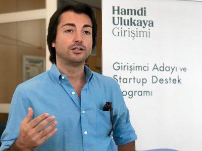 Hepsiburada'nın Yeni CEO'su Murat Emirdağ