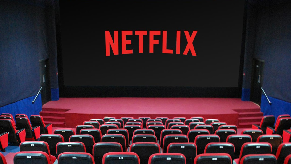 Netflix, Sinema Salonlarını Bitirebilir mi?