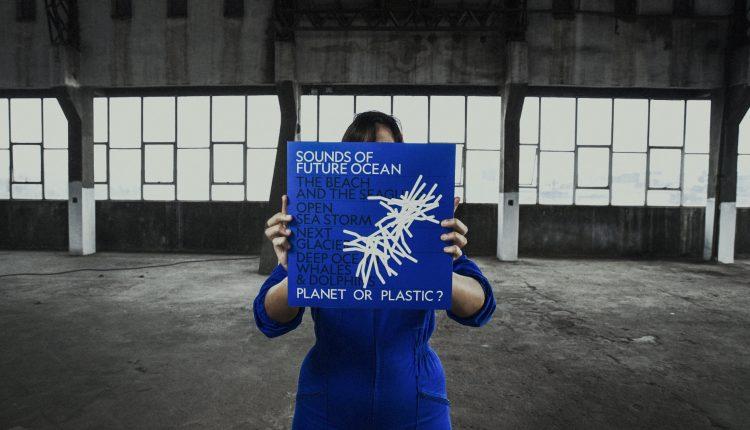 NatGeo'dan Su Kirliliğine Dikkat Çekmek İçin Geleceğin Okyanus Sesi Albümü