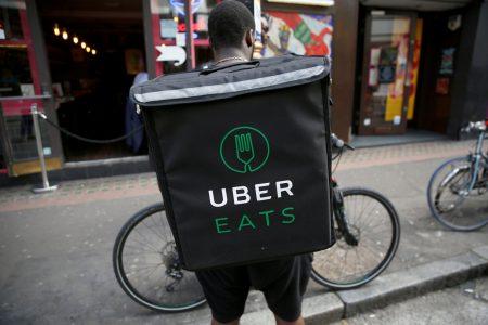Uber Eats, Uber'in Ana İşini Gölgede mi Bırakacak?
