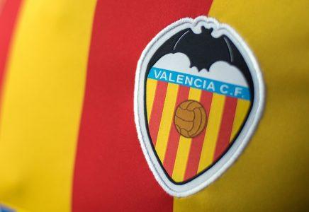 Valencia Kulübünden Logosunu Şikayet Eden DC Comics'e İğneleyici Cevap