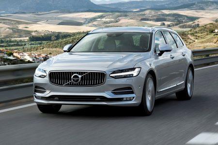 Volvo, Trafik Kazalarını Azaltmak İçin Araçlarının Maksimum Hızını 180 Km ile Sınırlıyor