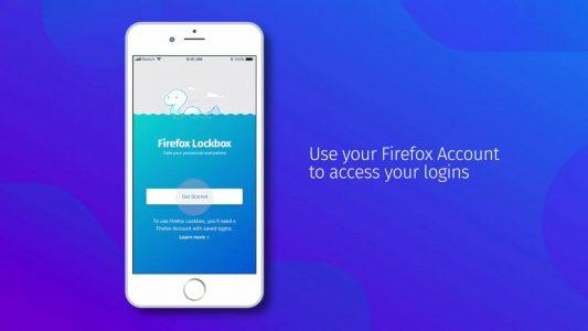 Şifrelerinizi Güvende Tutmanız için Lockbox Şimdi Android'de