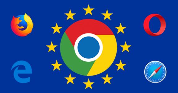 Google Avrupa'daki Ürünleriyle İlgili Daha Sık Güncelleme Yapacağını Duyurdu