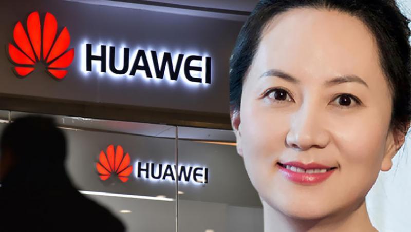 Huawei Yöneticisi Meng, Tutuklandığı İçin Kanada'ya Dava Açtı