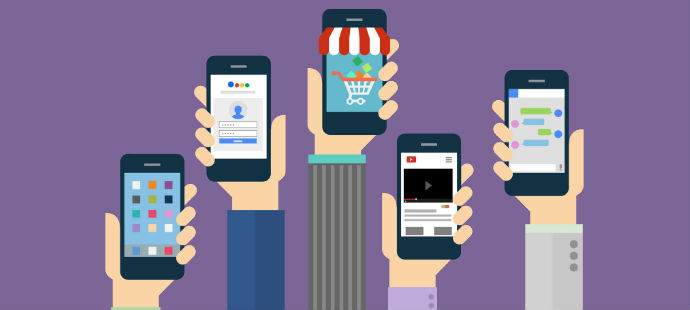 Mobil Reklam Harcamaları Bir Buçuk Milyar TL'yi Aştı