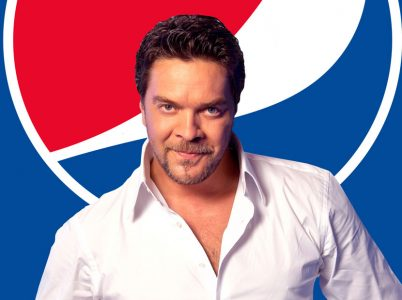 Pepsi'nin Yeni Reklam Yüzü Beyazıt Öztürk Oldu