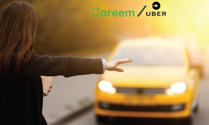 Taksicilerden, Uber'in Careem'i Satın Alması ile İlgili Açıklama Geldi