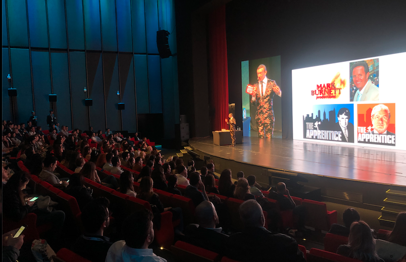 Shed Simove, Marketing Meetup 2019'da Neler Anlattı?