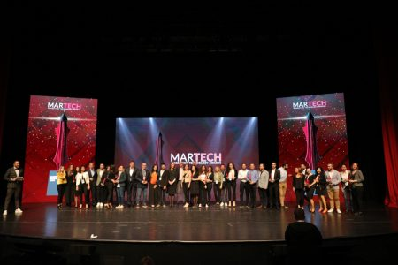 MarTech Awards Kazananları Belli Oldu