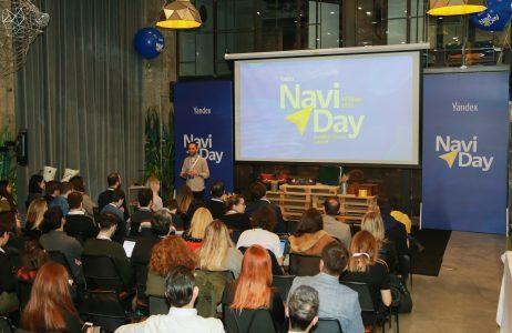 Yandex Navigasyon Dijital Reklamcılık Yol Haritasını Paylaştı