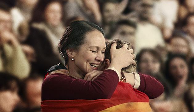 P&G 2016 Olimpiyat Reklamı İlhamını Güçlü Annelerden Aldı!