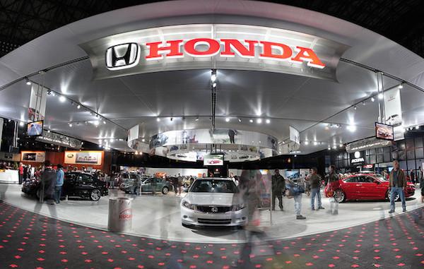 Honda Türkiye'den Üst Düzey Atamalar