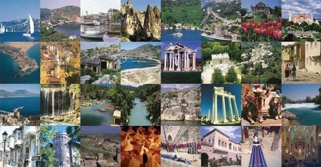 İngilizce Aramalarda Türkiye Turizmine Yoğun İlgi