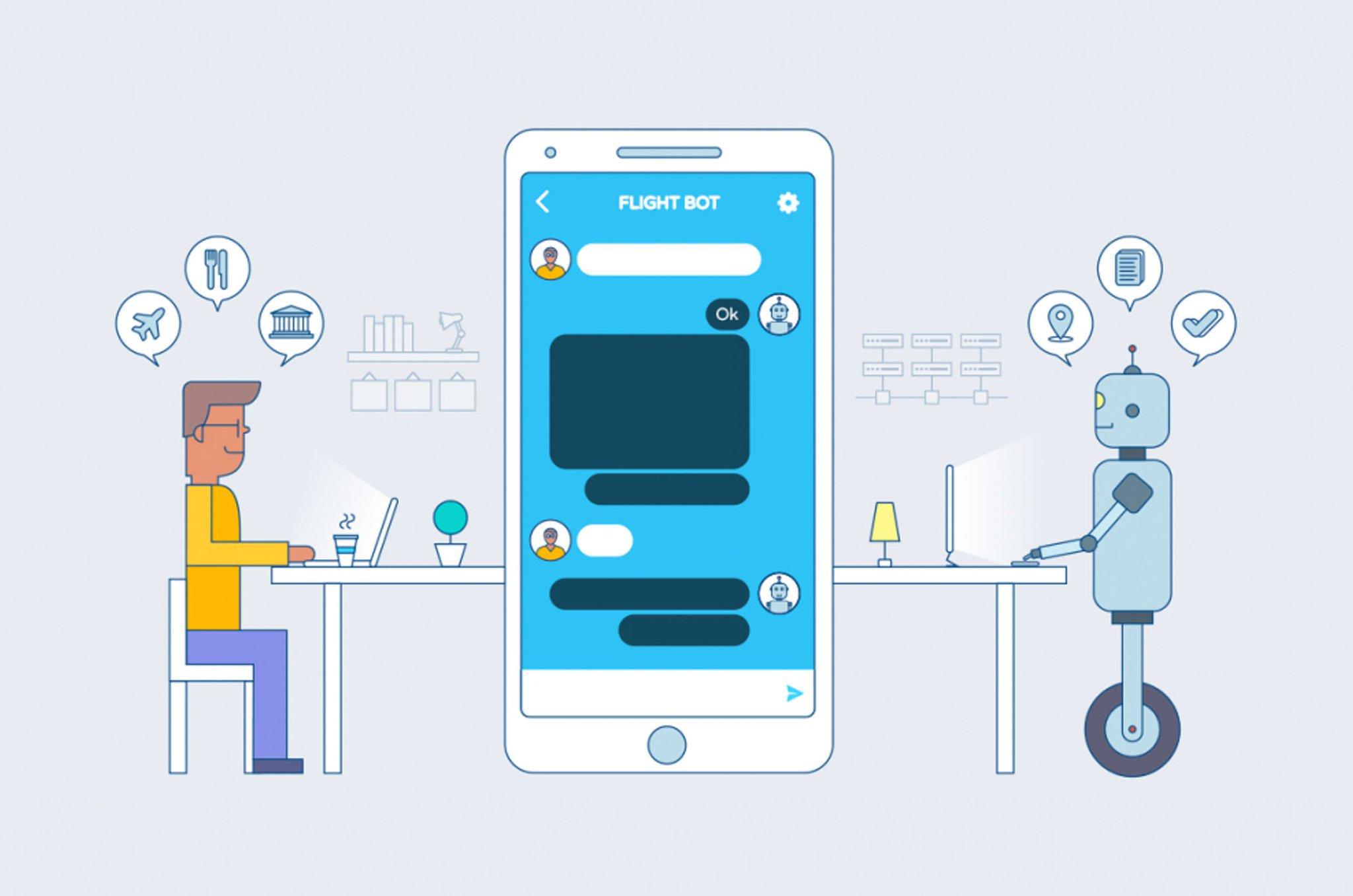 Chatbot'lar, 2023'te 112 Milyar Dolarlık Perakende Geliri Sağlayabilir