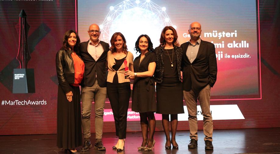 """MarTech Awards'ta Ödül Alan """"Müşteri Deneyimleri Analiz Platformu""""nu bigadvice ile Konuştuk"""