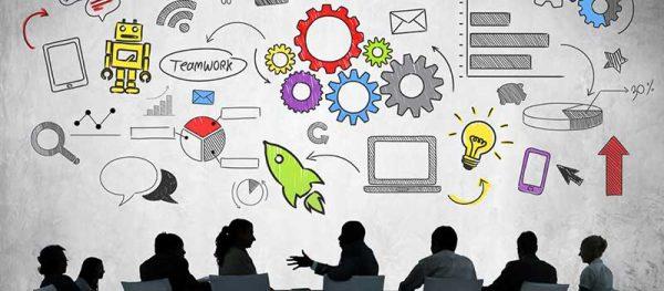 Girişimcilik Nedir? | Pazarlamasyon