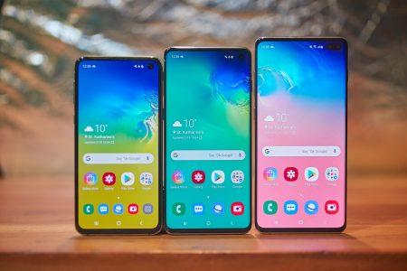 Samsung, Huawei Kullanıcılarına Telefonlarını Takas Etme Fırsatı Sunuyor
