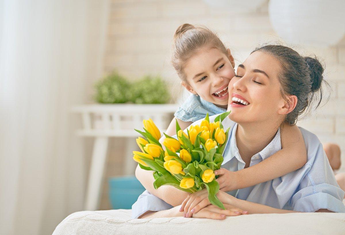 İki Kişiden Biri Annesine En Son Geçen Yılki Anneler Günü'nde Hediye Almış