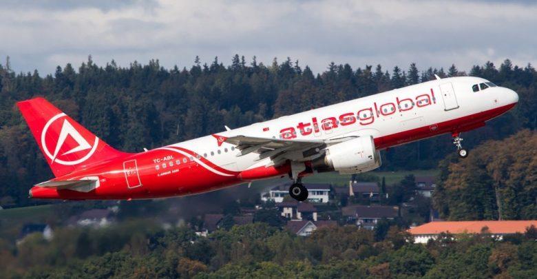 Pegasus'tan Sonra Atlasglobal'den de 23 Haziran Biletleri ile İlgili Hamle Geldi