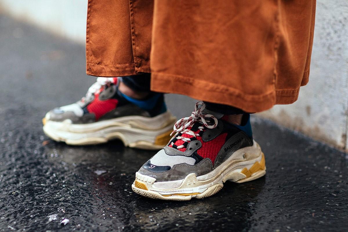 """Moda """"Ayağa"""" Düştü: Balenciaga'nın Hikayesi"""