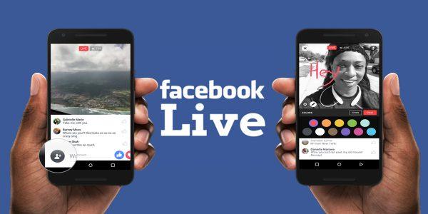 Facebook Live Map ile 60 Ülkenin Canlı Yayınları Takibiniz Altında!