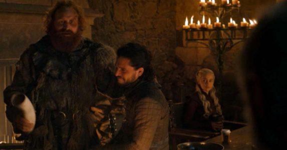 Game of Thrones, Starbucks'ın Reklamını Yapmasa da 2.3 Milyar Dolarlık Tanıtımını Yapmış Oldu