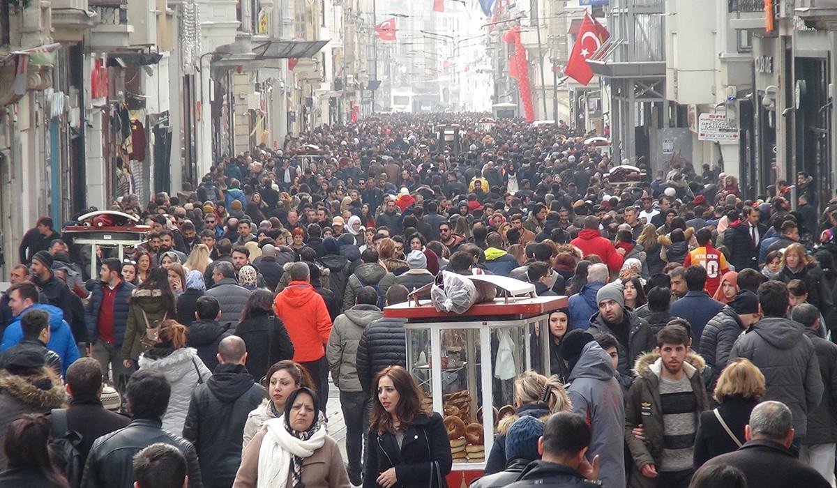 """Konda, """"Türkiye 100 Kişi Olsaydı"""" Araştırmasını Yayınladı"""